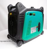4-Stroke generador grande del inversor de la gasolina de la potencia 2.3kVA con EPA