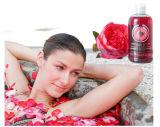 Мытье тела геля ливня внимательности кожи тела надушенное