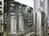 Flusswasser-Behandlung-System mit RO