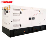 El generador diesel de 20 kVA Super silencia los generadores diesel (4B3.9-G2) (GDC20*S)