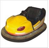 Lm08 bouclier jaune voiture