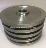 시계 접시 가장자리 갈기를 위한 Electroplated 다이아몬드 바퀴