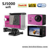 Оптовое Waterproof Full HD 1080P WiFi Sport Camera