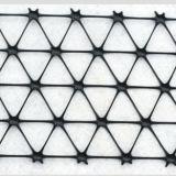 Geocomposite del geotextil y de la fibra de vidrio no tejidos Geogrid