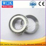 Roulement à rouleaux de roulement à rouleaux coniques Wqk 32208