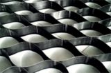 Geonet Reforcement reforzado de acero para el tratamiento