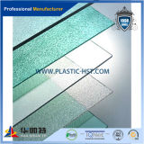 Stevige Bladen van het Dakwerk Sheets/PC van het Polycarbonaat van de Materialen van 100% de Maagdelijke