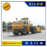 Caricatore della rotella 12000kg della Cina Xcm con Cummins Engine (LW1200K)