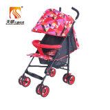 La meilleure poussette de bébé de landau de poussette de bébé de la qualité En71 de Chine