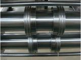 물결 모양 만드는 플랜트 시리즈 잎 이동하는 유형 Slitter Scorer 기계