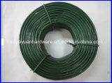 Attache de barres d'armature sur le fil /petites bobines sur le fil