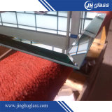 Frameless Beveled Edge Clear Mirror Glass