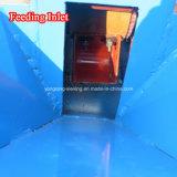 大きい容量の多重高さの炭素鋼のバケツエレベーター