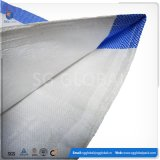 Certificación SGS tejida PP saco de harina