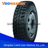 China-berühmte Marke königlicher Balck LKW-Reifen-LKW-Reifen 295/80r22.5