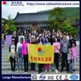 Bouw van de Workshop van de Structuur van het Staal van de Leverancier van China de Beweegbare