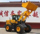 De krachtige Grote Lader van het Wiel van de Lader Lq953 voor Verkoop