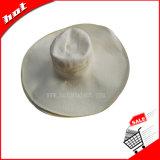 Sombrero de sombrero de paja, cuerpo de sombrero de papel, cuerpo de Bangora