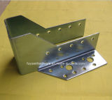 Connecteur en acier en bois / connecteur en bois Plaques
