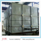 Vetroresina SMC di GRP fornitore del serbatoio di acqua da 500 litri
