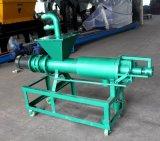 Машина сепаратора Solid-Liquid экскретов скотин обрабатывая для скотоводческого хозяйства