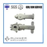 알루미늄 합금은 주물 부속, 주문을 받아서 만들어진 CNC 기계로 가공 부속을 정지한다