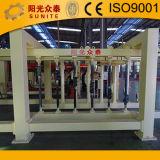 Machine de bloc de la fabrication Process/AAC de bloc de Sunite AAC