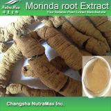 Порошок выдержки корня 100% естественный Morinda