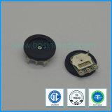 10mm 5k Ohm Carbon Film Thumbwheel Knob Rotary Potentiometer