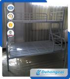 Bâti en acier de qualité de dortoir enduit en gros de poudre pour l'élève