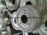 クライスラシリーズのための鋳鉄のブレーキドラム8997