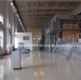 Automatische Aramid Papierherstellung-Hochgeschwindigkeitsmaschine