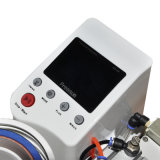 Tazas de impresora de inyección de tinta digital Combo Mini Máquina de prensa de calor ST-110