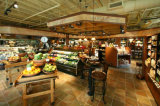 슈퍼마켓 과일 전시 선반 청과 선반
