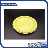 Wegwerfplastikplatte für Nahrungsmitteltafelgeschirr