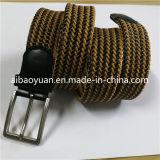 Cinghia di cuoio e cinghia Braided dei filati del nylon, cinghia della cinghia