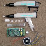 Pistola a spruzzo elettrostatica del rivestimento della polvere Wx-201