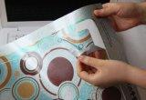 3Dこんにちはキティのラップトップの皮のためのカスタムラップトップの皮のソフトウェア