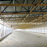 High Quality를 가진 Prefabricated Poultry House