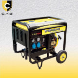 4000 watt di generatore portatile diesel (TP5500LDG/E)