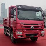 De gloednieuwe Vrachtwagen van de Kipper van China HOWO