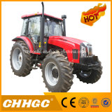 Тракторы силы 200HP Turbo трактора земледелия большие/трактор колеса