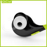 Fone de ouvido sem fio Bluetooth fone de ouvido, fecho de correr fone de ouvido Bluetooth