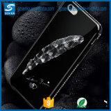 Nuevo lujo brillante caja del teléfono electro galjanoplastia PC casos contraportada para iPhone 7 / 7plus