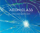 6.38mm-30mm, 세륨 & ISO Certificate, Laminated Glass