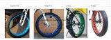 La Finlande 2017 neuve aiment gros pneu de 500W vélo la meilleure le lithium 10 vitesse batterie polymère 26X4 électrique ''