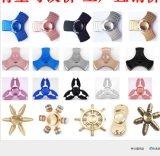 다채로운 손 방적공 손 싱숭생숭함 회전급강하 장난감 무지개 싱숭생숭함 방적공