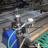 Doble Línea PE EPE burbuja de aire película de bolsa que hace la máquina (QPD)