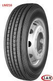 Neumático 385/55r22.5 (385/55R22.5 385/55R19.5) del carro de Longmarch