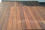 Настил твердой древесины вне Decking любит Decking WPC